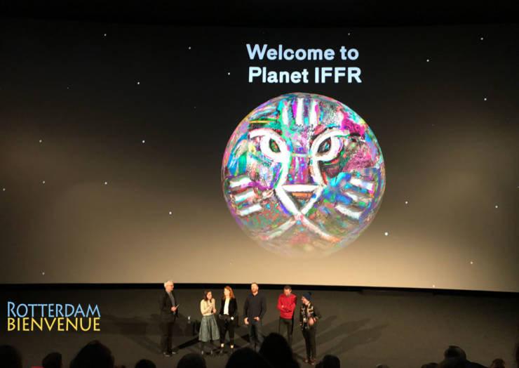 IFFR – Le festival international du Film de Rotterdam